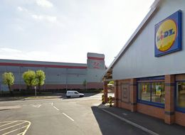 Man Arrested On Suspicion Of Murdering His Wife At Lidl Carpark In Birmingham