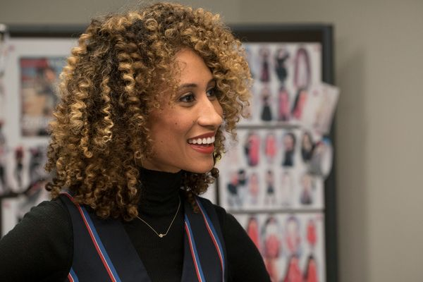 "In 2016, ""Teen Vogue"" editor Elaine Welteroth became the youngest person to be named editor-in-chief in Conde Nast history, a"