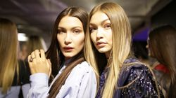 Gigi And Bella Hadid, Daughters Of Muslim Father, Protest Trump's