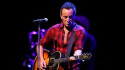 Bruce Springsteen Takes Powerful Stance Amid Trump's Immigration