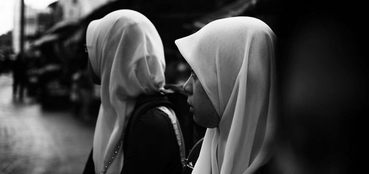 Wearing A Hijab Isn't The Way You Should Show Support For