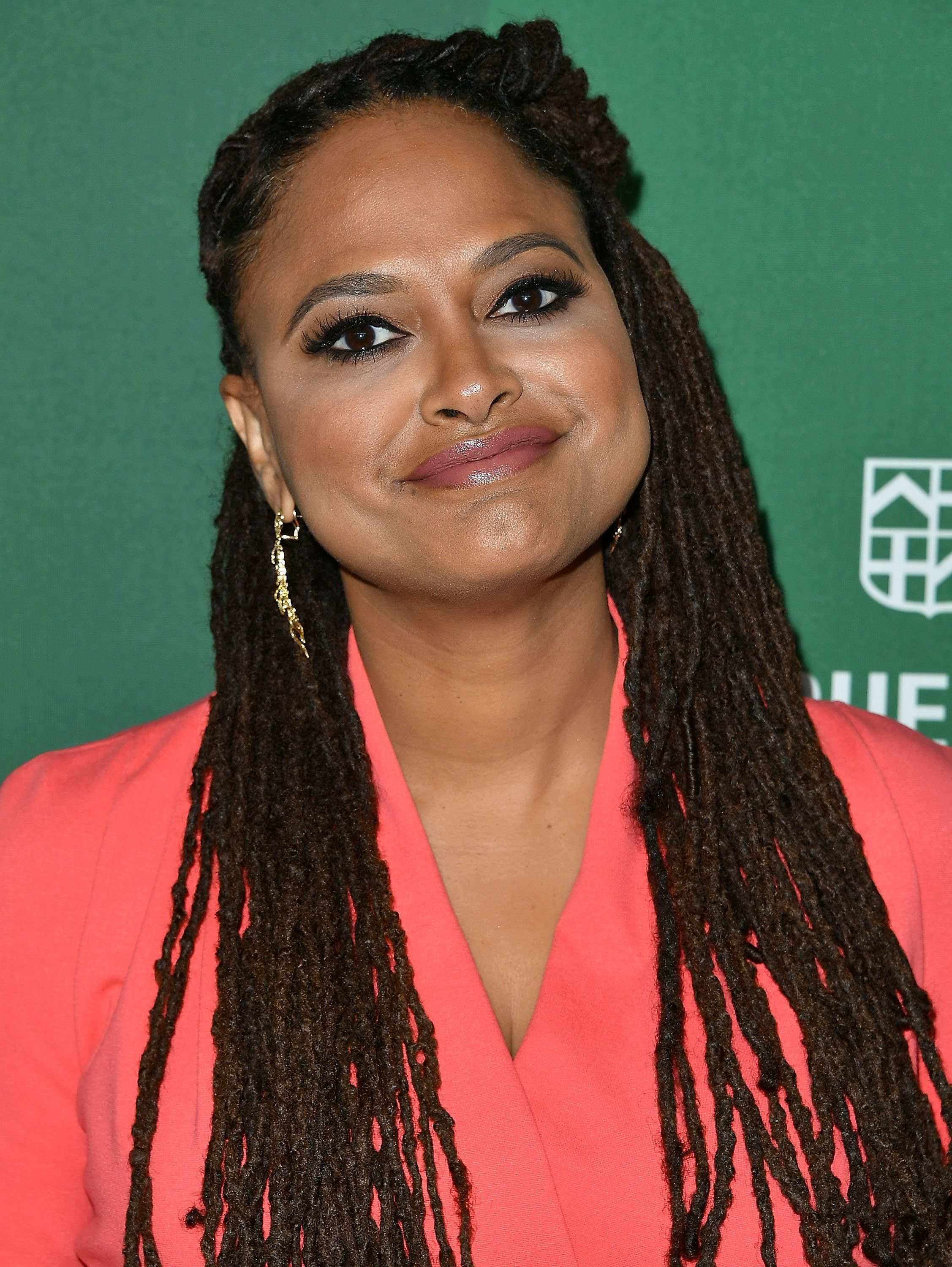 BEVERLY HILLS, CA - OCTOBER 14:  Ava DuVernay arrives at the Variety's Power Of Women Luncheon 2016 at the Beverly Wilshire Four Seasons Hotel on October 14, 2016 in Beverly Hills, California.  (Photo by Steve Granitz/WireImage)