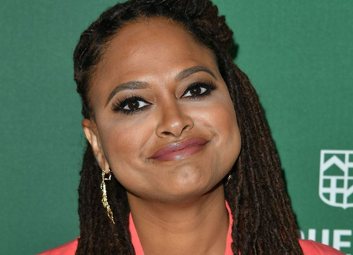 """Seriously?"" -- Ava DuVernay, probably. She became <a href=""http://www.hollywoodreporter.com/news/golden-globes-selmas-ava-du"