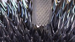 This Is What Happens When A Powerful Magnet Meets Magnetic
