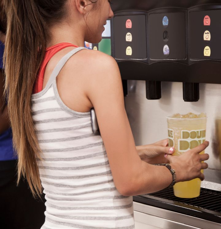 Free refills on sugary beverages are now banned in France. It's the country's latest effort to fight obesity.