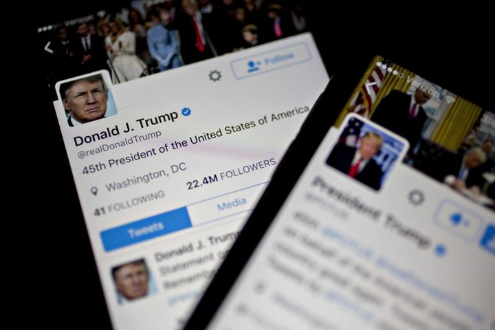 """My guess is that Trump will keep tweeting,"" the former Economist editor said."