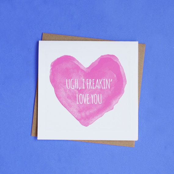 "Buy it <a href=""https://www.etsy.com/listing/219191393/i-love-you-greeting-card-funny?ga_order=most_relevant&ga_search_ty"