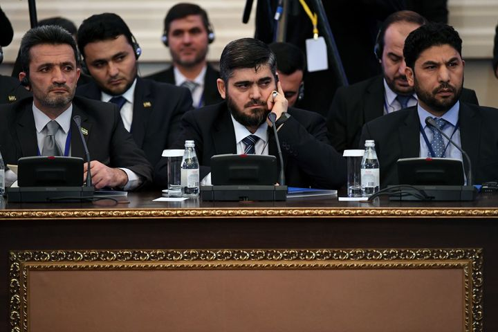 "Iran&rsquo;s important role in Syria was demonstrated last week in two days of landmark <a href=""http://www.aljazeera.com/new"