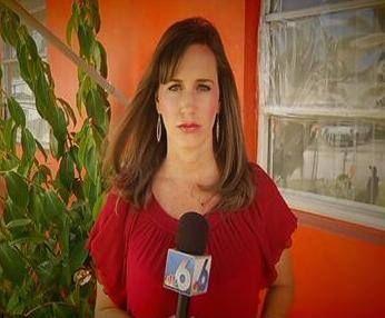NBC-Reporter