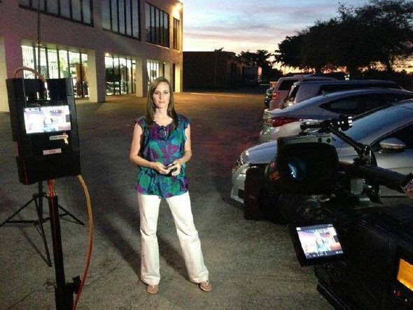 Reporting-in-Fort-Lauderdale