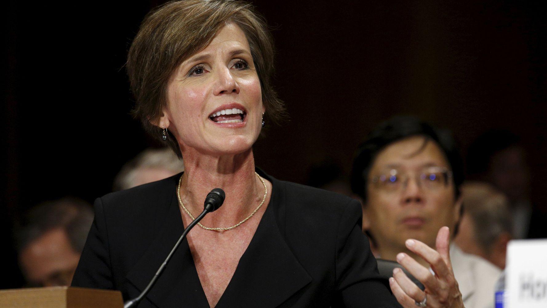United States Attorney General