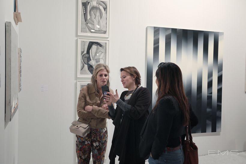 Anat Ebgi Gallery