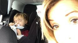 Why Helen Skelton Had The 'Worst Day' Of Her Parenting Life At