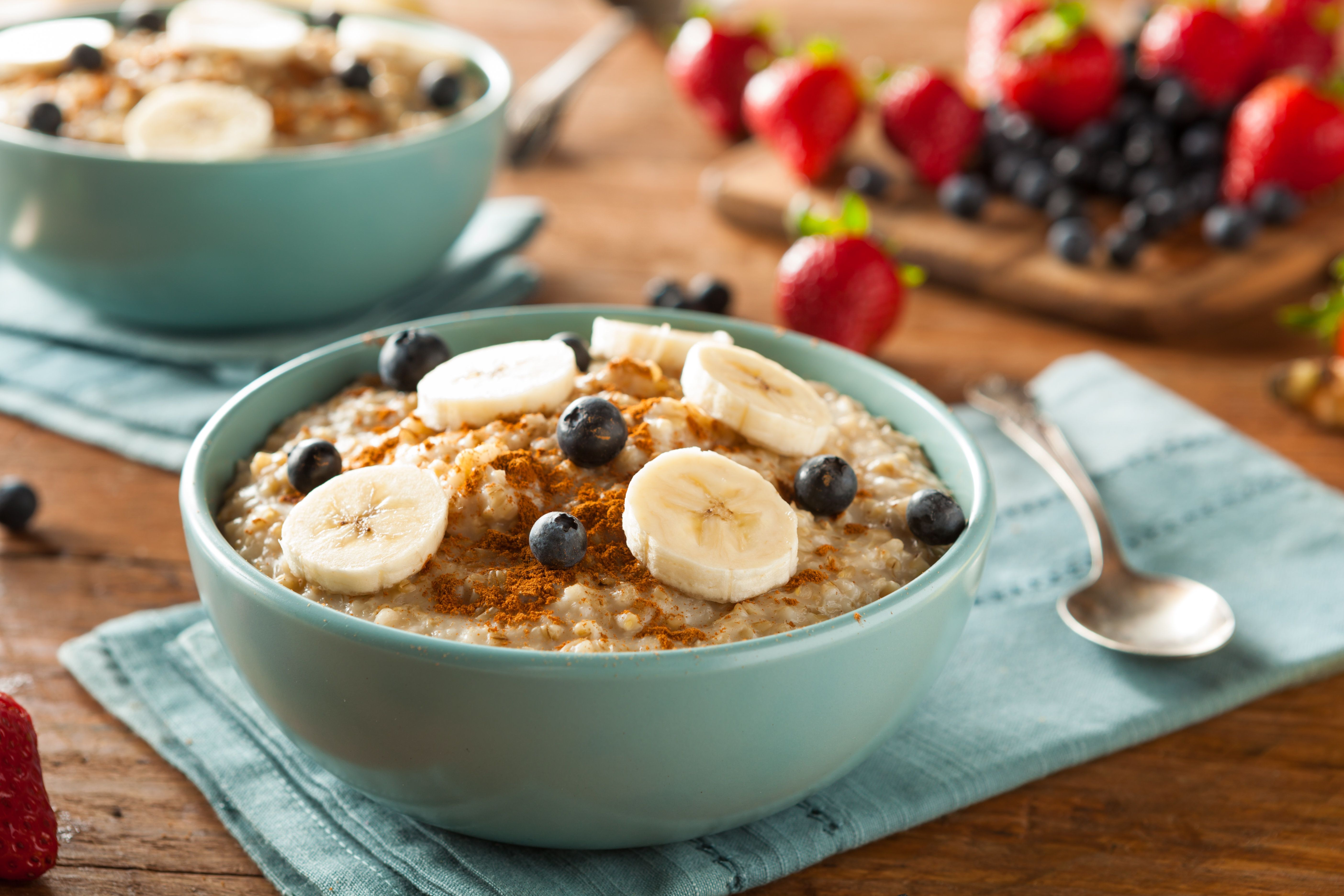 Why You Need To Stop Skipping Breakfast