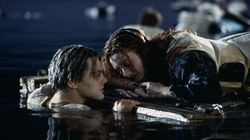 James Cameron Says The Answer To The Huge 'Titanic' Raft Debate Is