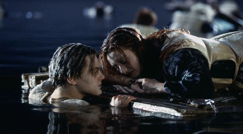 James Cameron Says Jack From 'Titanic' Had To Die Because Of Art