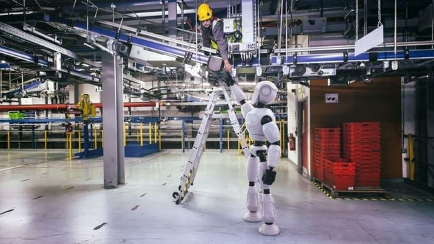 This Robot Hand Could Soon Be Packing Your Ocado