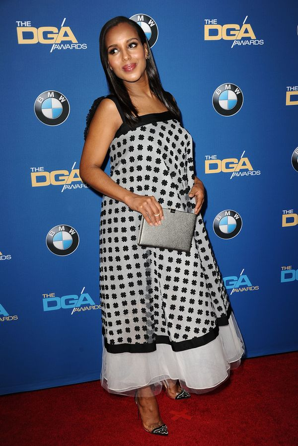 At the 66th annual Directors Guild of America Awards on Jan. 25