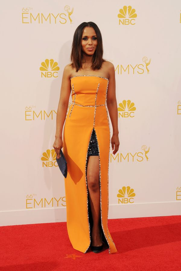 At the 66th Annual Primetime Emmy Awards on Aug. 25