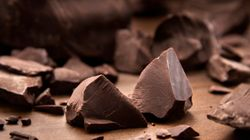 9 Reasons You Should Eat Dark Chocolate Every Single