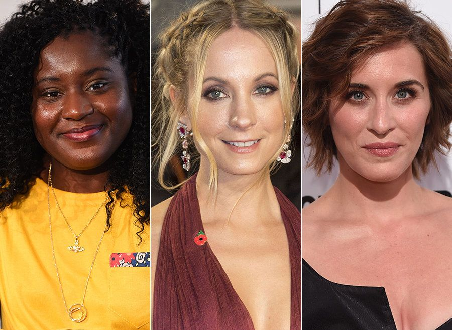 13 Female Stars Who Would Be Perfect To Take Over From Peter Capaldi In 'Doctor