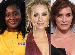 13 Female Stars Who Would Be Perfect To Take Over From Peter Capaldi In 'Doctor Who'