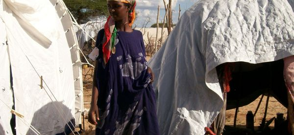 Refugees From Kenya's Dadaab Camps Respond To Travel Ban