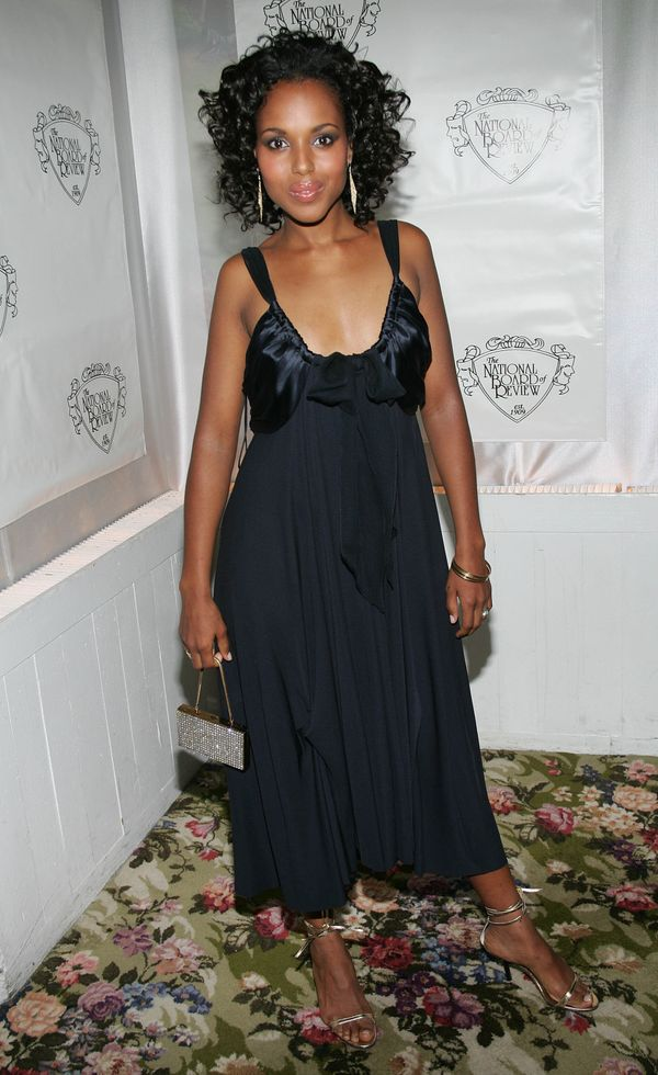 At the National Board of Review Annual Gala 2005 on Jan. 11
