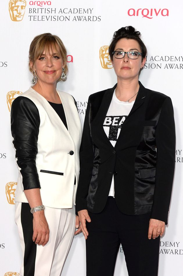 Mel and Sue will also host a week on 'The Nightly