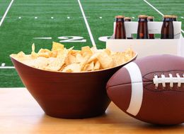 Americans Spend A Crazy Amount On Booze And Food For The Super Bowl