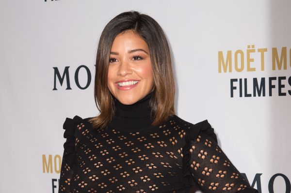 "<a href=""http://www.imdb.com/name/nm1752221/?ref_=nv_sr_1"" target=""_blank"">Gina Rodriguez</a>'s big break came in the form of"