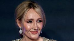 J.K. Rowling's Twitter War With Trump Supporters Is