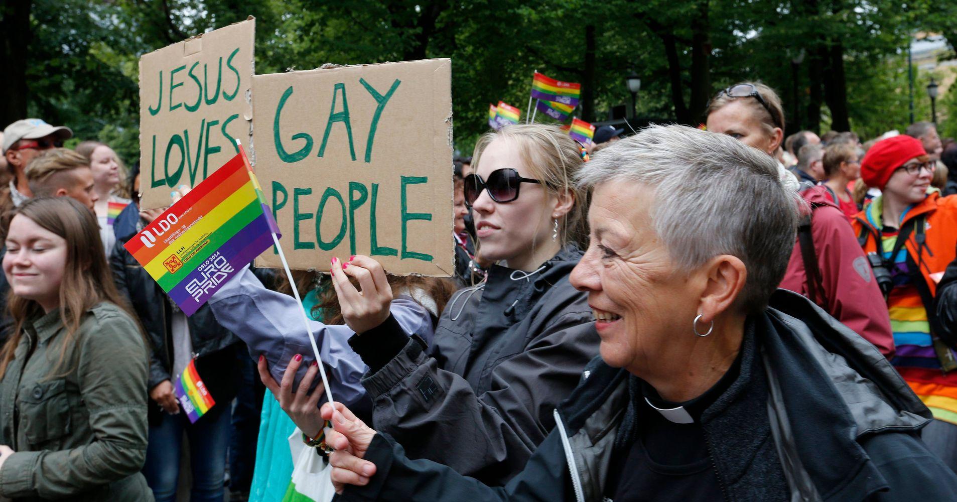 Gutter homo i norge d sex