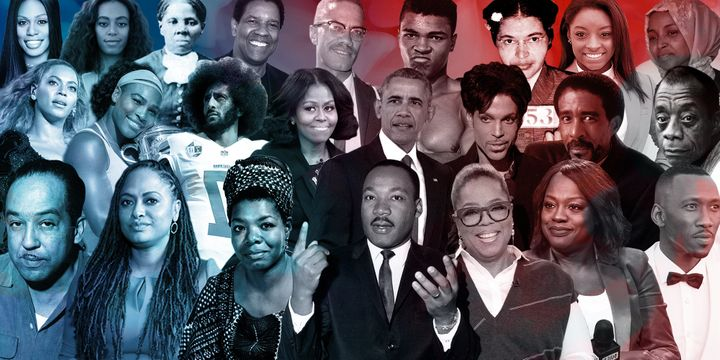 this black history month we declare we too are america huffpost
