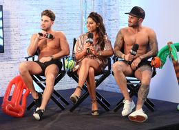 'Ex On The Beach' Stars Have Their Say On Controversy Around The Show's Sexual Content