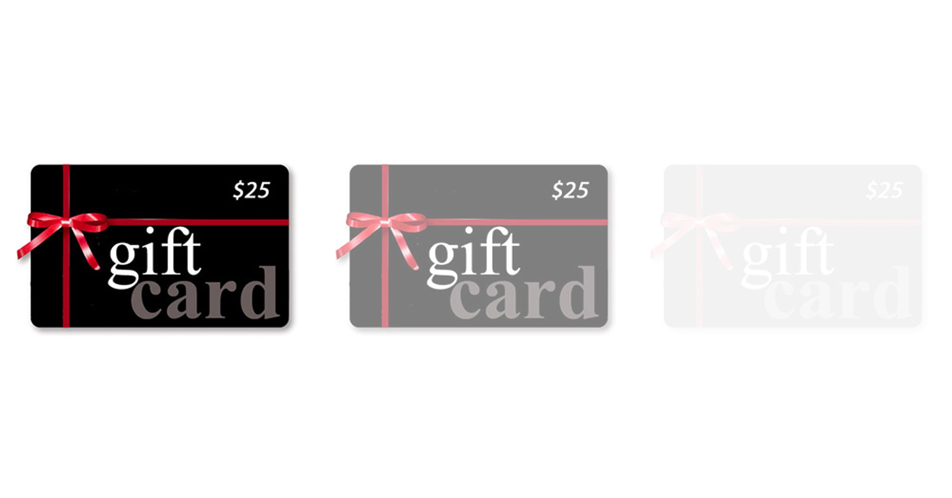 Why Do These Gift Cards Keep Disappearing? | HuffPost