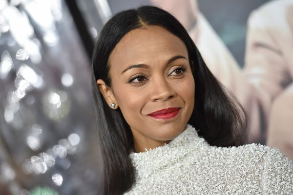 "There's no denying <a href=""http://www.imdb.com/name/nm0757855/?ref_=nv_sr_1"" target=""_blank"">Zoe Saldana</a> is a sci-fi act"