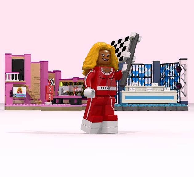 You Can Help Make This 'RuPaul's Drag Race' LEGO Set A