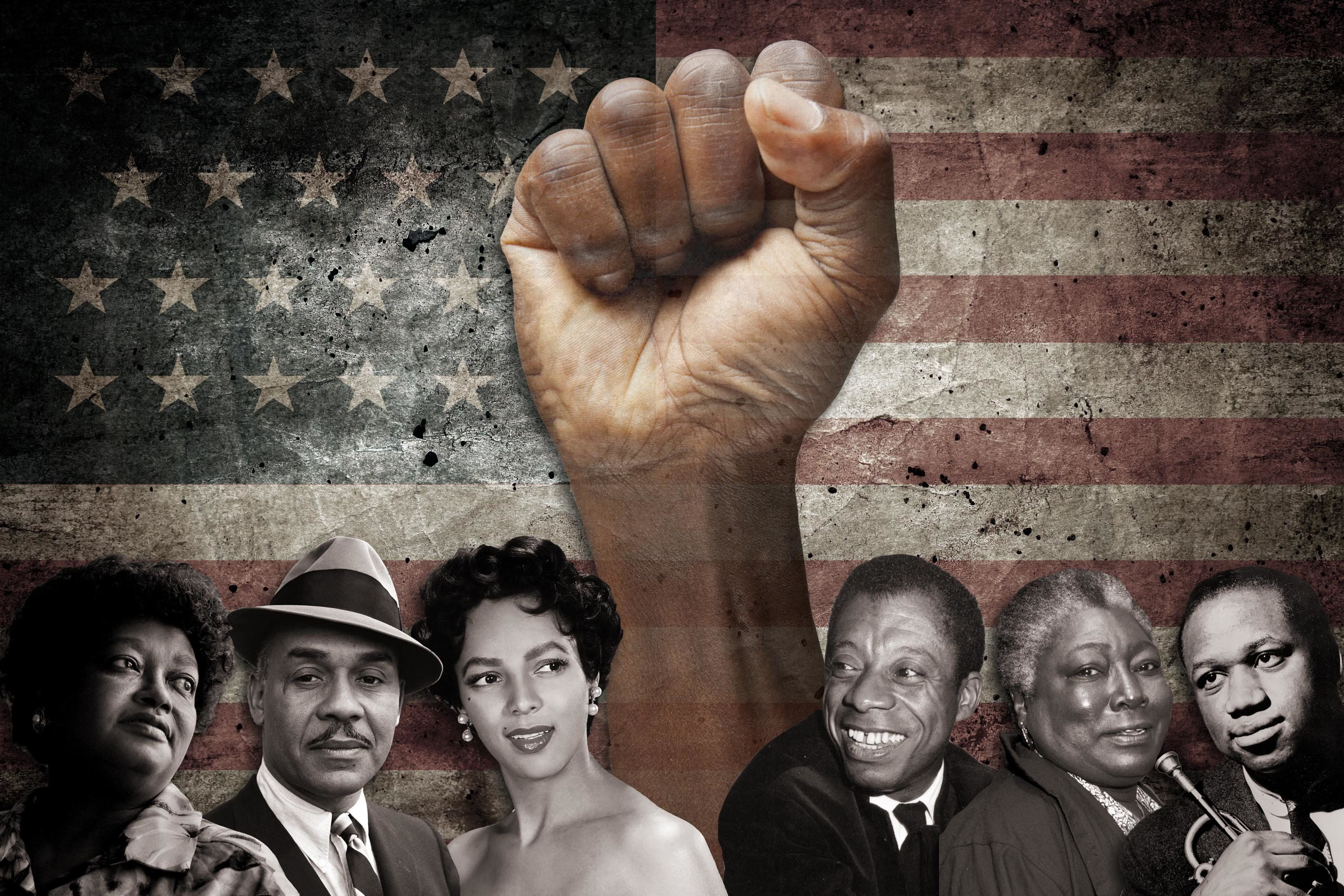 Black excellence lies at the core of America's progressions.