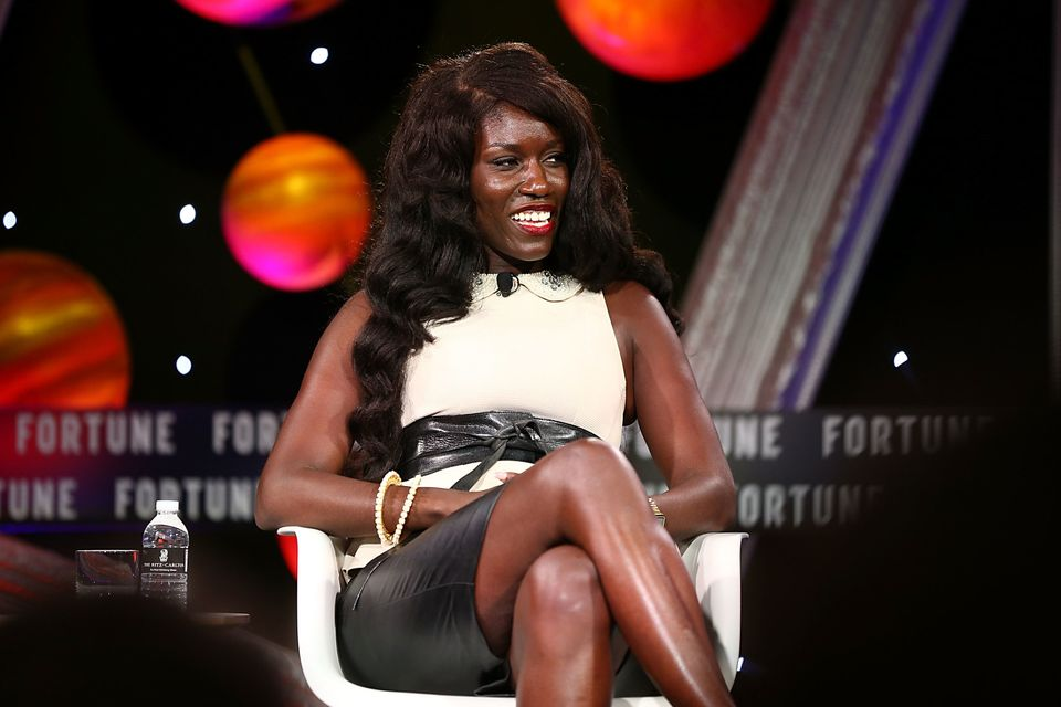 In 2016, Bozoma Saint John was appointed as a head of global consumer marketing for iTunes and Apple Music. Since she go