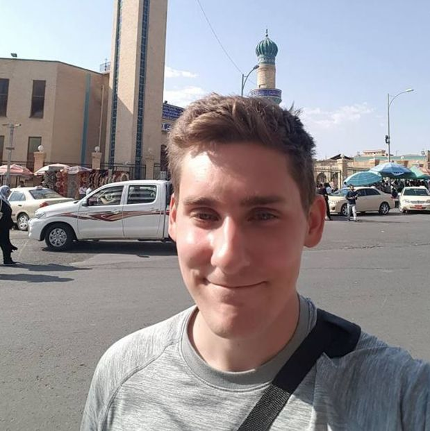 Ryan Lock reportedly killed himself to avoid being captured by Islamic State