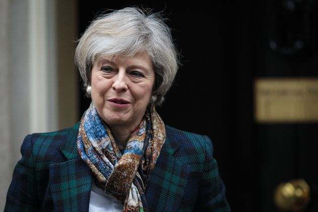 Tories Overseeing Biggest Rise In Inequality Since Days Of Margaret