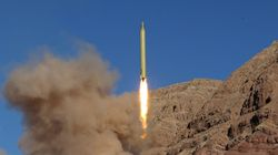 Iran Confirms Missile Test, But Claims It Did Not Violate Nuclear