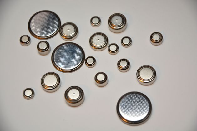 Button batteries can be lethal if
