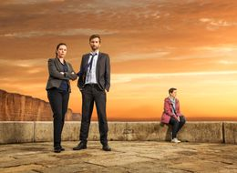 'Broadchurch' Writer Reveals The Drastic Measures Taken To Stop Spoilers Leaking