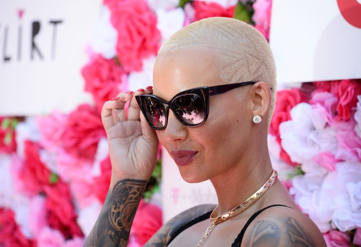 Alanna Massey writes about why Amber Rose is so empowering for strippers and sex workers.