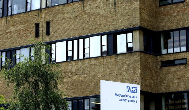 Nottingham University Hospitals Terminates £200m Carillion