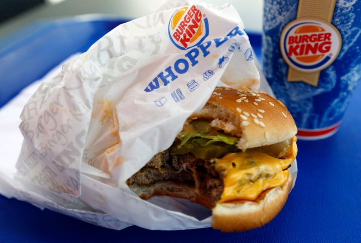 Recent testing of packaging at fast food chains including Burger King, McDonald's, Subway, Pizza Hut and Starbucks