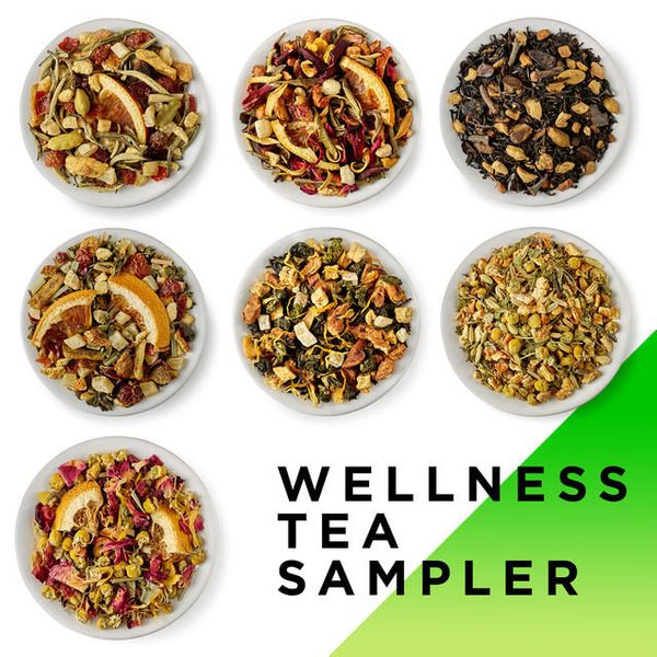 "$39.99, Teavana. Buy it <a href=""http://www.teavana.com/us/en/gifts/tea-samplers/wellness-tea-sampler-dw00190.html?navid=gift"