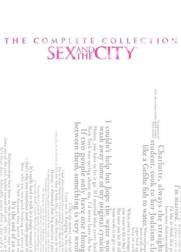 "$129.99, Best Buy. Buy it <a href=""http://www.bestbuy.com/site/sex-and-the-city-the-complete-series-21-discs-dvd/4059005.p?sk"